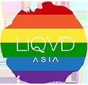 Liqvd logo icon