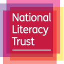 National Literacy Trust logo icon