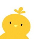 Little Yellow Chick logo