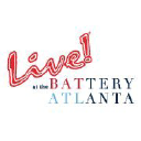 Live! At The Battery Atlanta logo icon