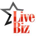 Live Biz logo icon