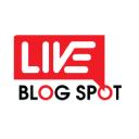 Live Blog Spot logo icon