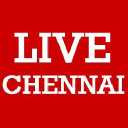 Live Chennai logo icon