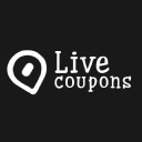 Live Coupons logo icon