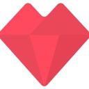 Live Heroes logo icon