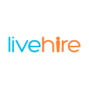 Live Hire logo icon
