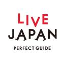 Live Japan logo icon