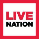 Live Nation logo icon