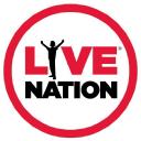 Live Nation Belgium logo icon