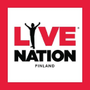Live Nation Finland Oy logo icon
