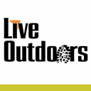 Live Outdoors logo icon