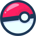Live Poke Map logo icon
