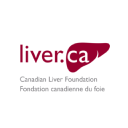 Canadian Liver Foundation logo icon