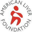 American Liver Foundation logo icon