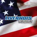 Livernois Motorsports logo icon