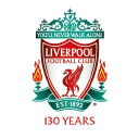 Liverpool FC - Send cold emails to Liverpool FC