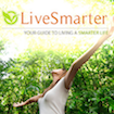 Live Smarter logo icon
