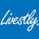 livestly.com logo icon