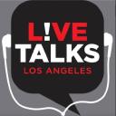 Live Talks La logo icon