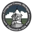 Livingston County logo icon