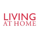 [Living At Home] logo icon