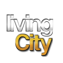 Living City Magazine logo