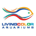 Living Color Aquarium logo icon