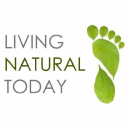 Living Natural Today logo icon