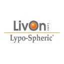 Liv On Labs logo icon