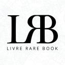 Livre Rare Book logo icon