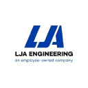 Lja Engineering logo icon