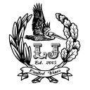 LJ Crafted Wines logo