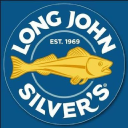 Long John Silver's logo icon