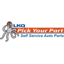 Lkq Pick Your Part logo icon