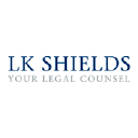 Lk Shields logo icon