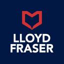 Lloyd Fraser logo icon