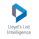 Lloyd's List Intelligence logo icon