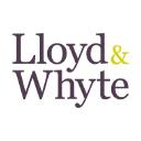 Lloyd&Whyte logo icon