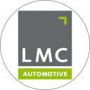 Lmc Automotive logo icon