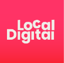 Local Digital logo icon