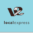 Local Express logo icon