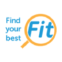 Local Fitness logo icon