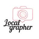 Localgrapher logo icon