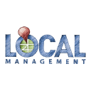 Local Management logo icon