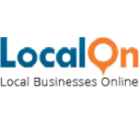Local On logo icon