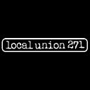 Local Union 271 logo icon