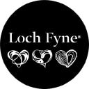 Loch Fyne Oysters logo icon