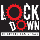 Lockdownrooms logo icon