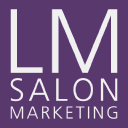 Lockhart Meyer Salon Marketing logo icon