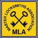 Locksmiths logo icon